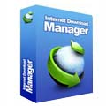 Internet Download Manager 6.15 โปรแกรมช่วยดาวน์โหลด (IDM 6.15)