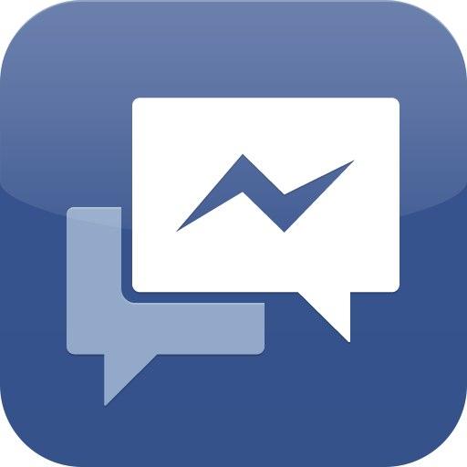 Facebook Messenger โปรแกรมสนทนาแชทเฟซบุ็ค
