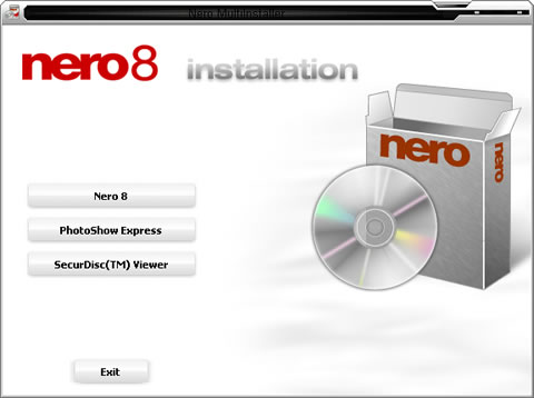 nero 8 ultra edition free download with serial key