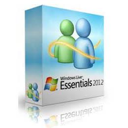 MSN 2012 Full โปรแกรมสนทนาภาษาไทยตัวเต็ม