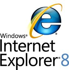 Browser Internet Explorer 8 ตัวเต็ม (IE 8 Full)