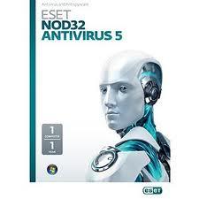ฟรี ESET NOD32 Antivirus 5 ภาษาไทย Offline full