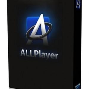 ALLPlayer 5.2 เล่นได้แม้ไฟล์เสีย